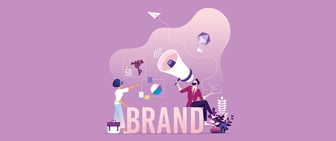 Brands in Content Marketing