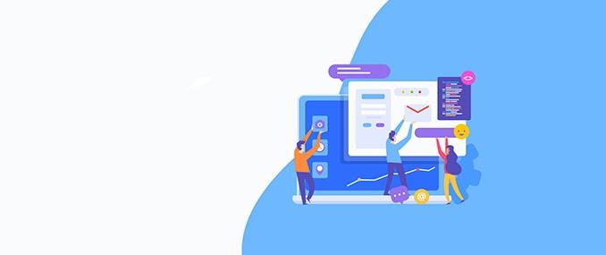 Developing the Website Blog