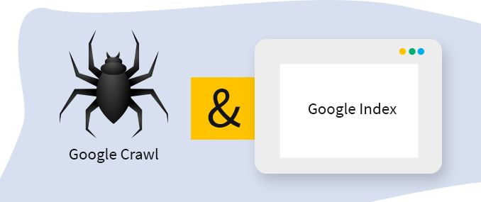 Google Crawl and Google Index