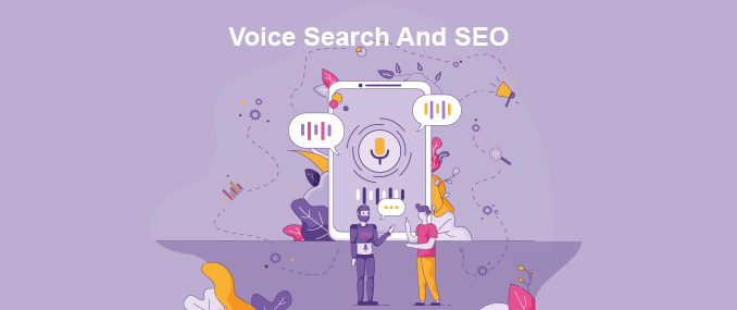 An Advanced Guide To Voice Search And SEO