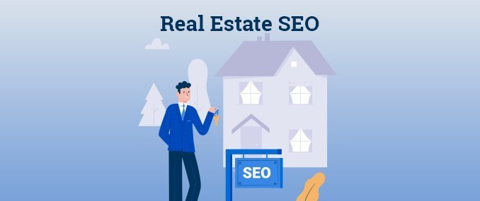 Real Estate SEO: 10 Steps To Earn Website Traffic And Leads