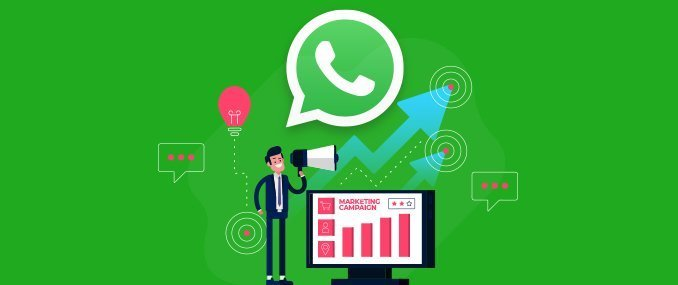 An Advanced Guide to WhatsApp Marketing By Experts