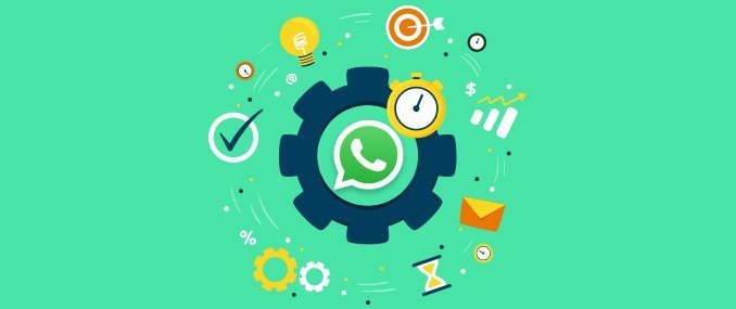 Whatsapp SMS Campaigns