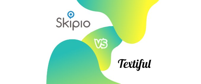 Skipio vs. Textiful