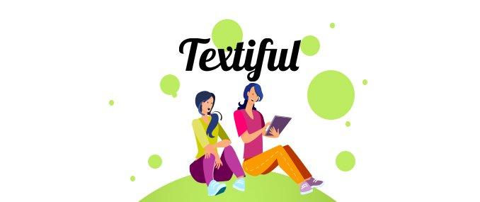 Textiful