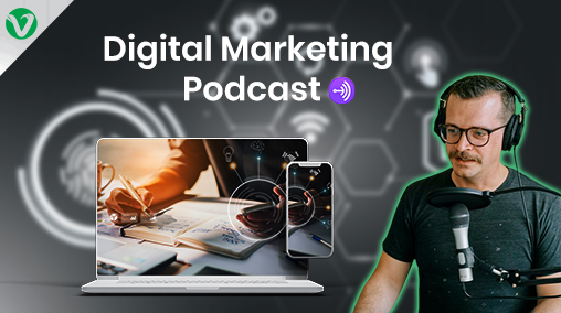 Top 10 Digital Marketing Podcast to Listen in 2021