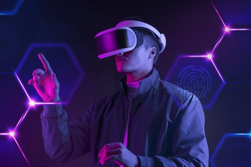 Metaverse: The New Digital Reality!